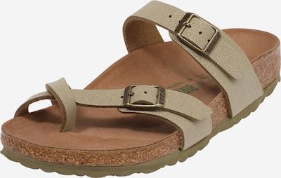 BIRKENSTOCK Sandali 'Mayari' | kaki barva, Prikaz izdelka