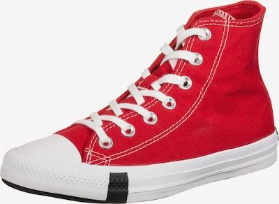 CONVERSE Sneaker 'All Star' in mischfarben / grenadine, Produktansicht