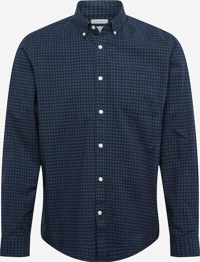 Dalykiniai marškiniai iš GAP , spalva - tamsiai mėlyna, Prekių apžvalga