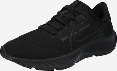 NIKE Běžecká obuv 'Zoom Pegasus 38' - černá, Produkt