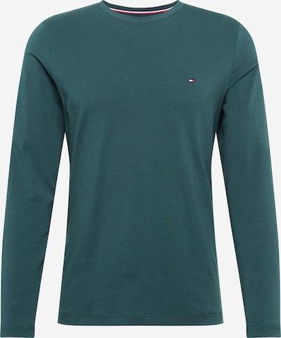 Marškinėliai iš TOMMY HILFIGER , spalva - tamsiai žalia, Prekių apžvalga
