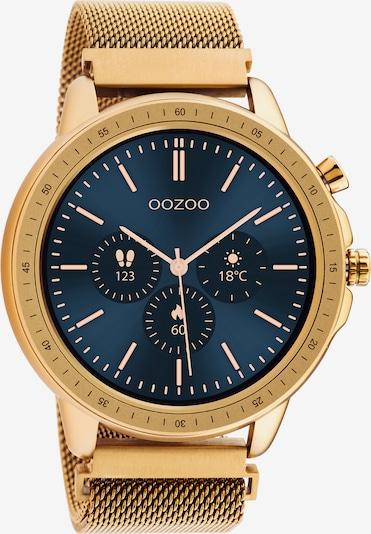 OOZOO Digital Watch in Gold, Item view