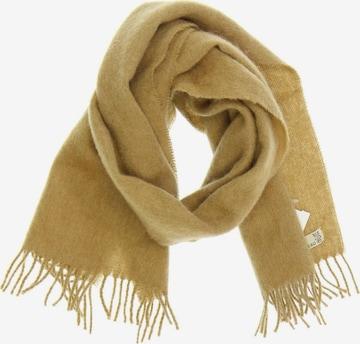 UNBEKANNT Schal in One Size in Beige