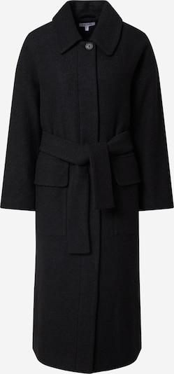 EDITED Between-Seasons Coat 'Una' in Black, Item view