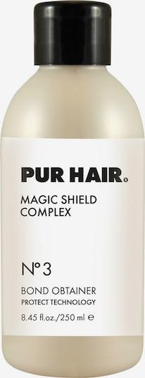 Pur Hair Hair Treatment 'Magic Shield Complex N° 3 Bond Obtainer' in Transparent, Item view