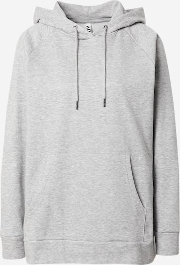 JDY Sweatshirt 'NAJA' in Light grey, Item view