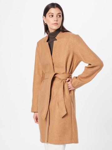 ONLY Between-seasons coat 'VICTORIA' in Brown
