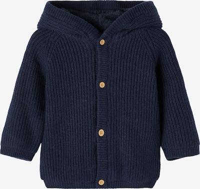 Geacă tricotată 'Nafan' NAME IT pe safir, Vizualizare produs