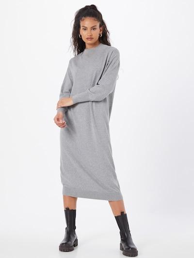 ESPRIT Kleid in grau, Modelansicht