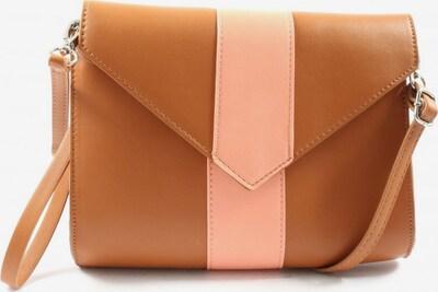 BONITA Umhängetasche in One Size in hellorange / pink, Produktansicht