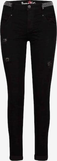 Buena Vista Stretchhose in schwarz, Produktansicht