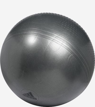 ADIDAS PERFORMANCE Míč - šedá, Produkt