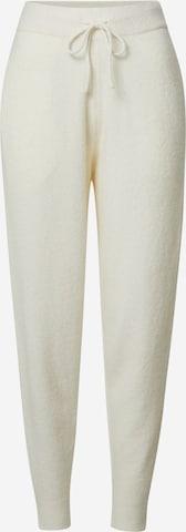 Pantaloni 'Lene' de la LeGer by Lena Gercke pe bej