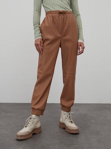 ruda EDITED Kelnės 'Madison'