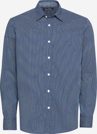 Marc O'Polo Camisa en navy / blanco, Vista del producto