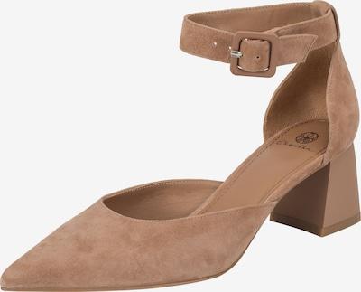 Ekonika Sandals in Brown, Item view