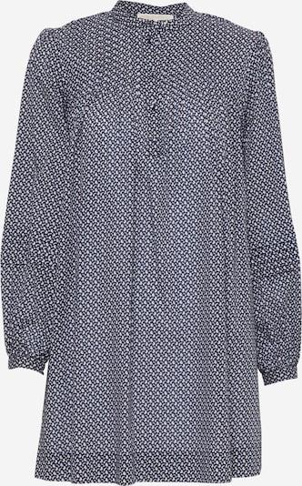 MICHAEL Michael Kors Robe-chemise en bleu marine / blanc, Vue avec produit