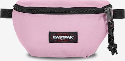 EASTPAK Torbica za okrog pasu 'SPRINGER' | roza / rdeča / črna / bela barva, Prikaz izdelka
