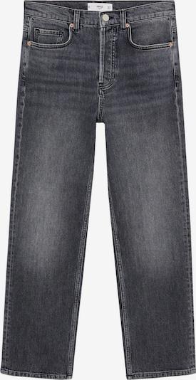 MANGO Jeans in de kleur Grey denim, Productweergave
