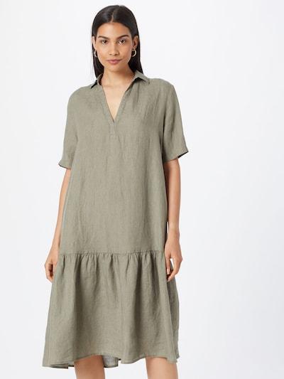 s.Oliver Kleid in oliv, Modelansicht