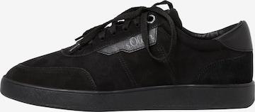 s.Oliver Sneaker in Schwarz