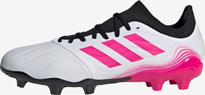 ADIDAS PERFORMANCE Fußballschuh ' Copa Sense.3 FG  ' in pink / weiß, Produktansicht