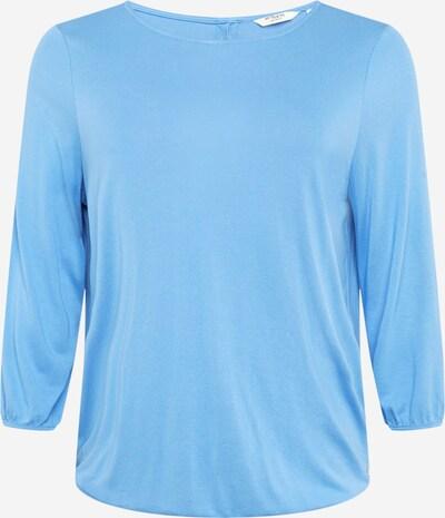 MY TRUE ME Shirt in blau, Produktansicht