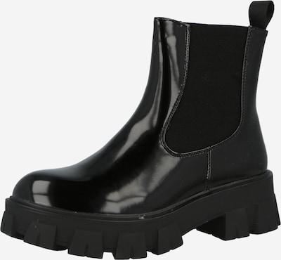 Missguided Chelsea Boots i svart, Produktvisning