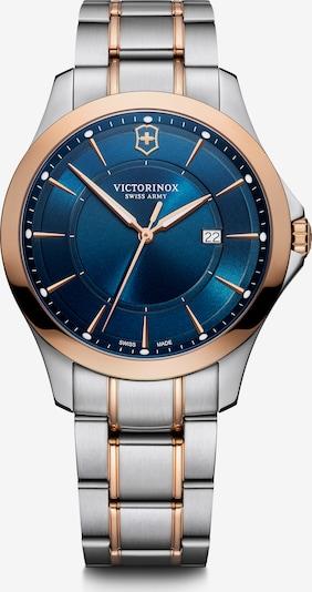 VICTORINOX Analoog horloge in de kleur Rose-goud / Zilver, Productweergave