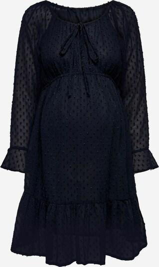 Only Maternity Kleid in marine, Produktansicht