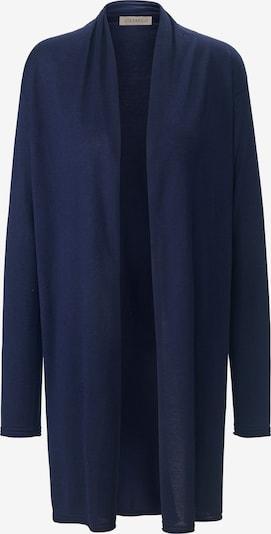 Uta Raasch Gebreid vest in de kleur Blauw, Productweergave