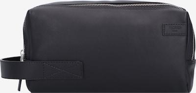 Picard Kulturbeutel in schwarz, Produktansicht