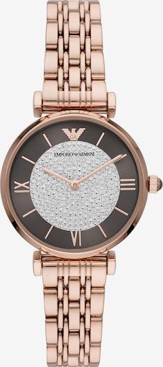 ARMANI Analog Watch in Rose gold, Item view