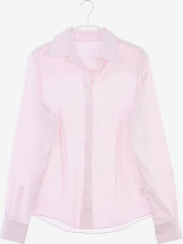 Brooks Brothers Blouse & Tunic in XS in Pink