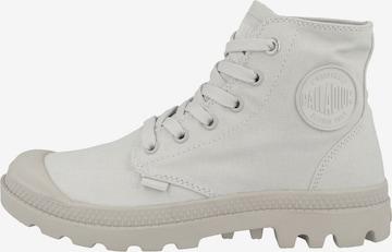 Palladium Boots 'Pampa ' in Grau