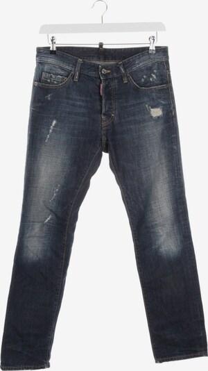 DSQUARED2  Jeans in 31-32 in blau, Produktansicht