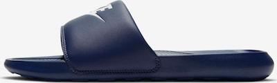 Nike Sportswear Mule 'Victori One' in Navy / White, Item view