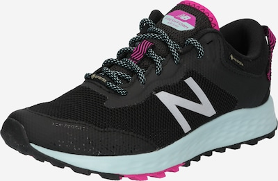 new balance Running shoe in Mint / Magenta / Black, Item view