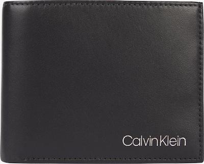 Portamonete Calvin Klein di colore nero / bianco, Visualizzazione prodotti