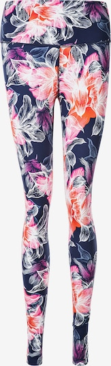 ENDURANCE Tights ALEC PRINTED in mischfarben, Produktansicht