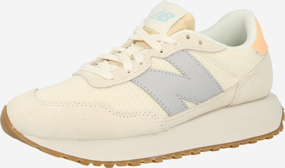 new balance Sneakers in Beige / Light blue, Item view