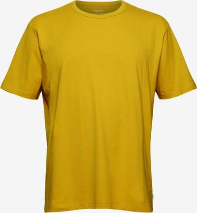 Esprit Collection Shirt in de kleur Goudgeel, Productweergave