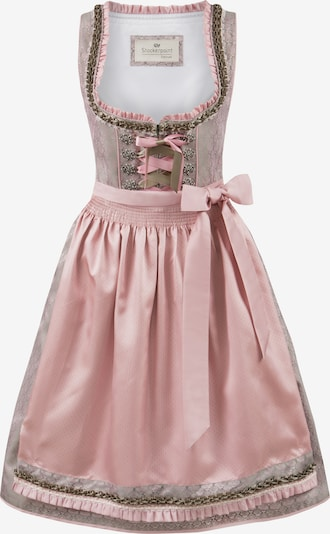 STOCKERPOINT Dirndl 'Amanda' u roza, Pregled proizvoda