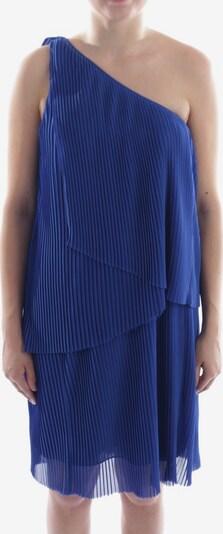 Michael Kors Plisseekleid in S in blau, Produktansicht