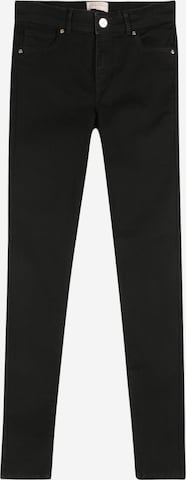 KIDS ONLY Jeans 'Wauw' in Black