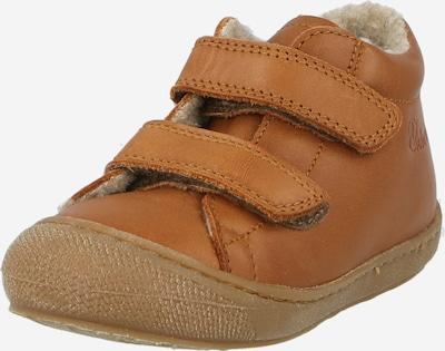 NATURINO Pirmo soļu apavi 'COCOON SPAZZ', krāsa - konjaka toņa, Preces skats