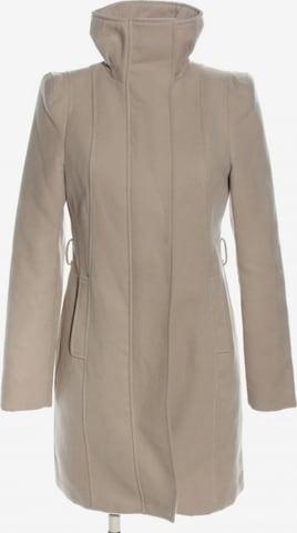 Silvian Heach Jacket & Coat in M in Beige