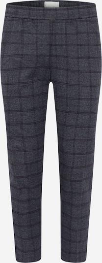 Casual Friday Панталон в синьо / сив меланж, Преглед на продукта