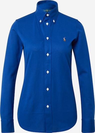 Camicia da donna 'HEIDI' POLO RALPH LAUREN di colore navy, Visualizzazione prodotti