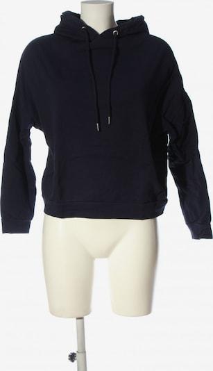 Asos Kapuzensweatshirt in S in schwarz, Produktansicht